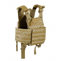 Protector Plate Carrier - Shadow Strategic
