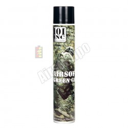 101 INC green gas 750ML