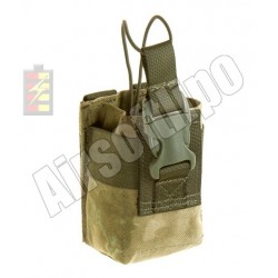 Radio Pouch Invader Gear A-tacs FG