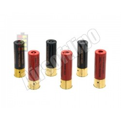 30rd Shells For Airsoft Shotguns (6 Pack), EE