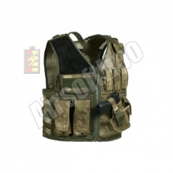 A-tacs FG Mission Vest, Invader Gear