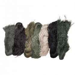 Thread Set, Ghillie, 7 colours