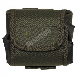 "Bag ""Molle"", w/pouch"