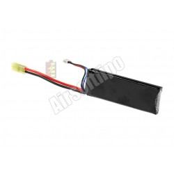 Pirate Arms Lipo 7.4V 1500mAh 15C Mini Type