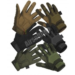 "Tactical Gloves, ""Action"""